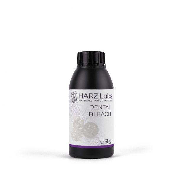 Harzlabs dental Bleach