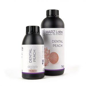 Harzalbs Dental peach