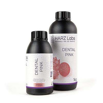 Harzlabs Dental Pink