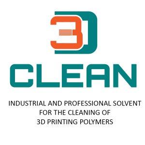 3D clean